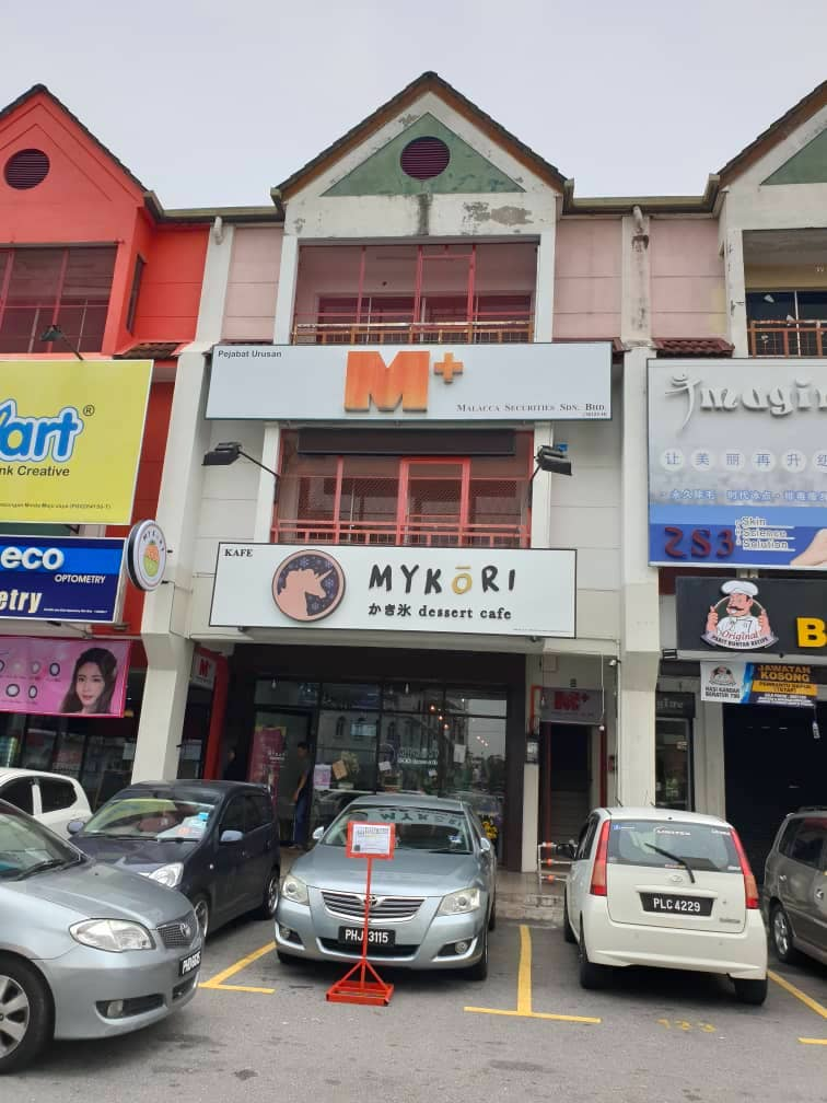 Mykori Seberang Jaya